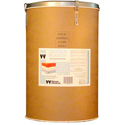 Warsaw Oxygen Bleach - 50 lb. Drum