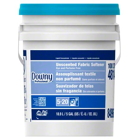 Pro Line® Downy® Professional - 5 Gal., Closed Loop