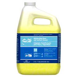 Pro Line® #33 Disinfectant Finish Floor Cleaner - Gal.