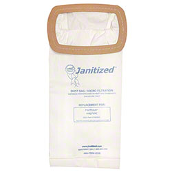 Janitized® 2 Ply Paper/Meltblown Micro Filter For ProTeam