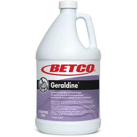 Betco® Geraldine® Floor Care - Gal.