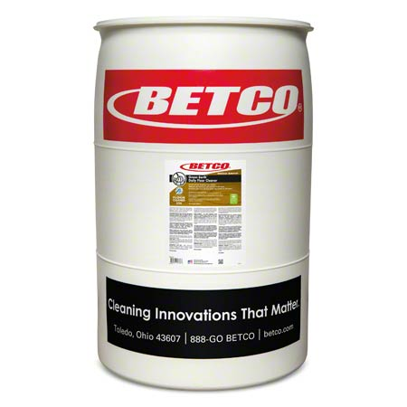 Betco® Green Earth® Daily Floor Cleaner - 55 Gal. Drum