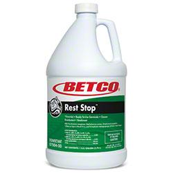Betco® Rest Stop™ Disinfectant Restroom Cleaner - Gal.