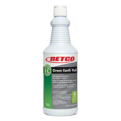 Betco® Green Earth® Push® Drain Maintainer/Cleaner