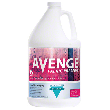 Bridgepoint Avenge Fabric Prespray - Gal.