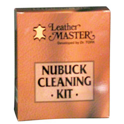 Bridgepoint Nubuck Cleaning Kit