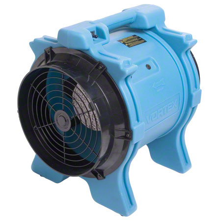 Dri-Eaz® Vortex Axial Fan