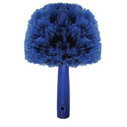Ettore® Cobweb Duster w/Click-Lock Handle