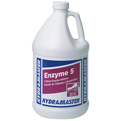 HydraMaster® Enzyme 5™ 5 Strain Additive - Gal.
