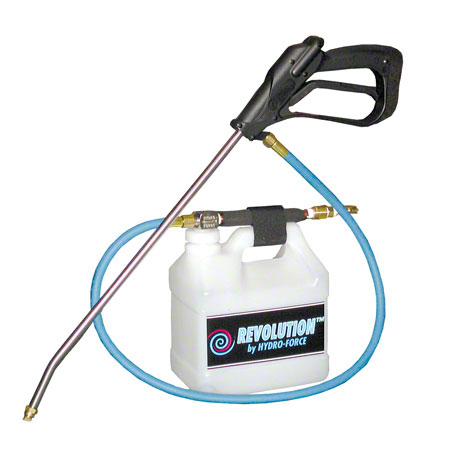 Hydro-Force™ Revolution Sprayer HP