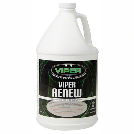 Hydro-Force™ Viper Renew Cleaner - Gal.