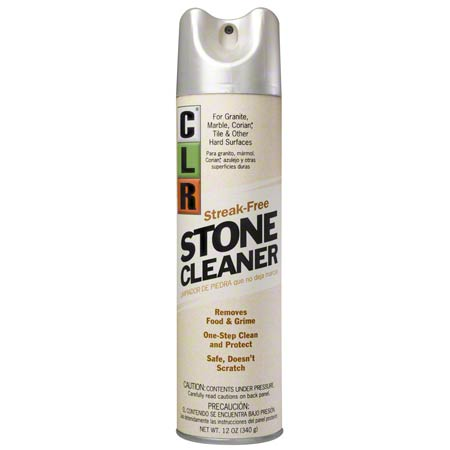 Jelmar CLR® Stone Cleaner - 12 oz. Can