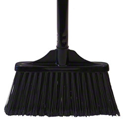O Cedar® MaxiClean Lobby Angle Broom w/Metal Handle