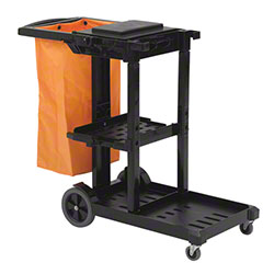 O Cedar® MaxiRough® Janitor Cart