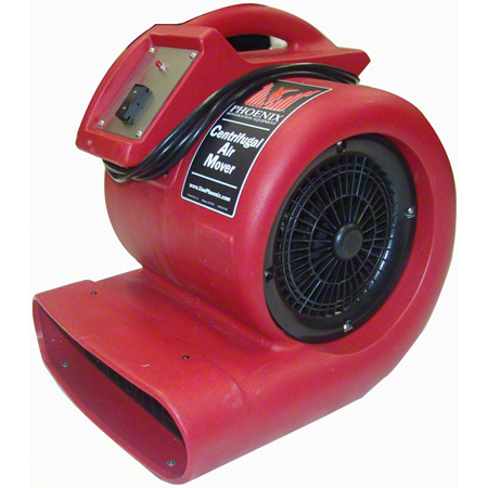 Phoenix™ Centrifugal Air Mover Pro