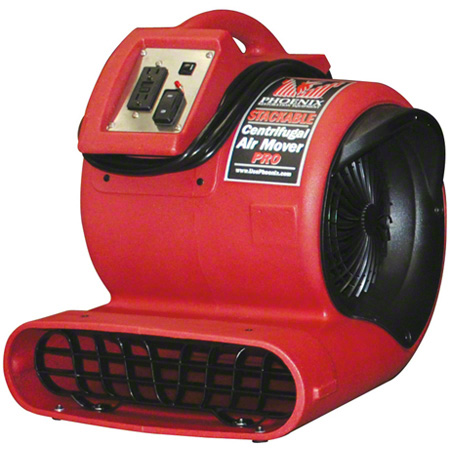 Phoenix™ Stackable Centrifugal Air Mover Pro