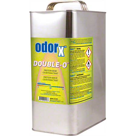 ProRestore ODORx® Double-O™ Odor Counteractant - Gal.