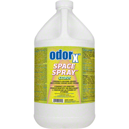 ProRestore ODORx™ Space Spray™ - Gal., Citrus/Lemon