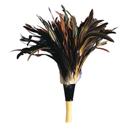 "Tolco® 14"" Asian Feather Duster"