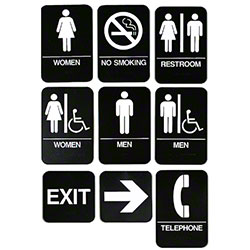 Tolco® Safety Signs