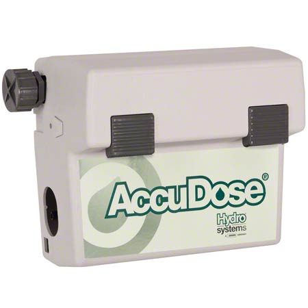 Hydro® AccuDose™ Two Product Dispenser w/E-Gap, 1 GPM