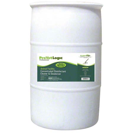 ProVetLogic Animal Facility Disinfectant Cleaner - 55 Gal.