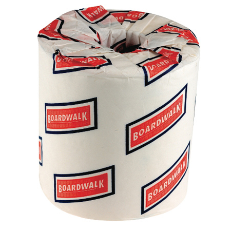 500 2ply 4.5x3.0 Toilet Tissue (96)