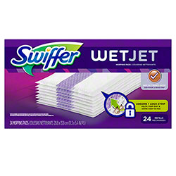 P&G Swiffer® Wet Jet Pad - 24 ct.