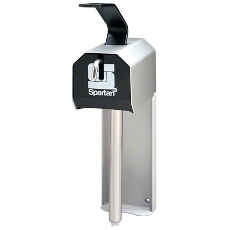 Spartan Grub Scrub Flat Top Dispenser
