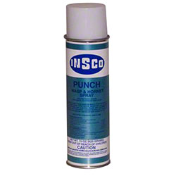 Insco Punch - 16 oz. Can