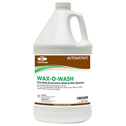 Theochem Wax-O-Wash - Gal.