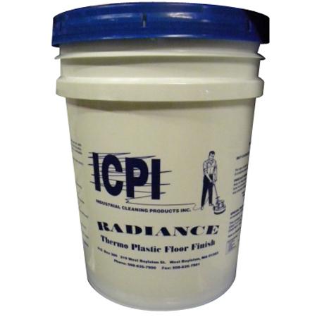 ICPI Radiance Floor Finish - 5 Gal.