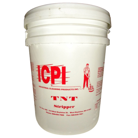 ICPI TNT Stripper - 5 Gal.