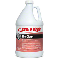 Betco® Tile Clean - Gal.