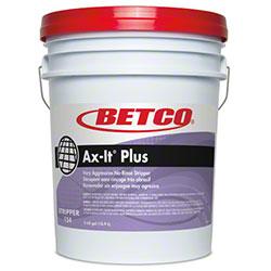 Betco® Ax-It® Plus Stripper - 5 Gal. Pail