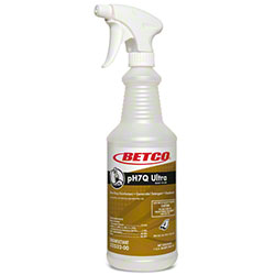 Betco® Green Earth® II pH7Q Ultra Empty Spray Bottle