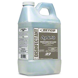 Betco® OxyFect™ G Peroxide Disinfectant Cleaner - 2 L