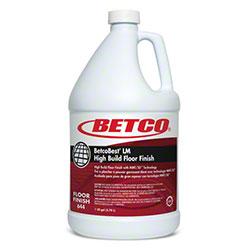 Betco® BetcoBest® LM Floor Finish - Gal.