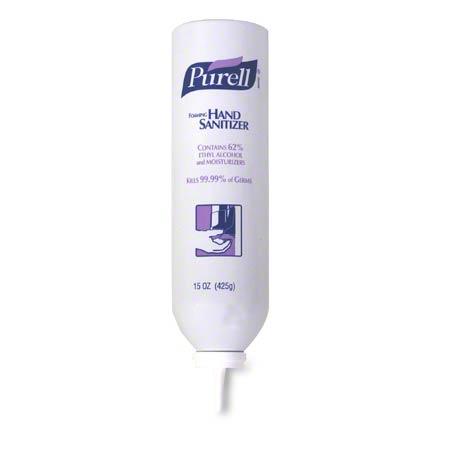 GOJO® Purell® Foaming Hand Sanitizer - 15 oz. Aerosol Canister