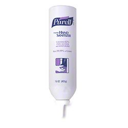 GOJO® Purell® Foaming Hand Sanitizer - 15 oz. Aerosol Canister