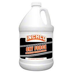 Inchco Oxy Force Specialized Cleaner Concentrate - Gal.