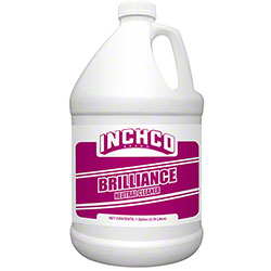 Inchco Brilliance Neutral Cleaner - Gal.