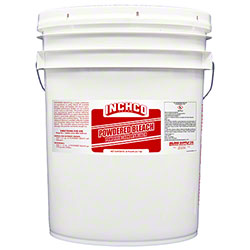 Inchco Powdered Bleach - 50 lbs.