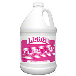 Inchco Lotion Hand Soap w/Aloe Vera - Gal.