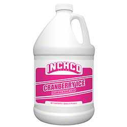 Inchco Cranberry Ice Foaming Hand Soap - Gal.