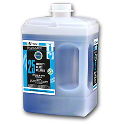 SSS® Navigator #25 Infinity Glass Cleaner - 2 Ltr.