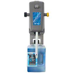 SSS® Navigator DCS Single Station Bottle Fill