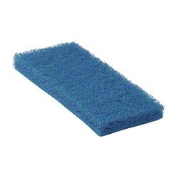 "SSS® Blue Medium Duty Pad - 4.5"" x 10"""