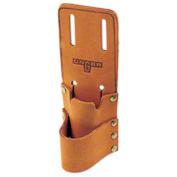 Unger® Leather Holster