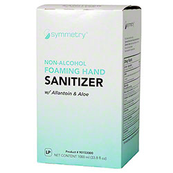 Buckeye® Symmetry® Non-Alcohol Foaming Hand Sanitizer - 1000 mL
